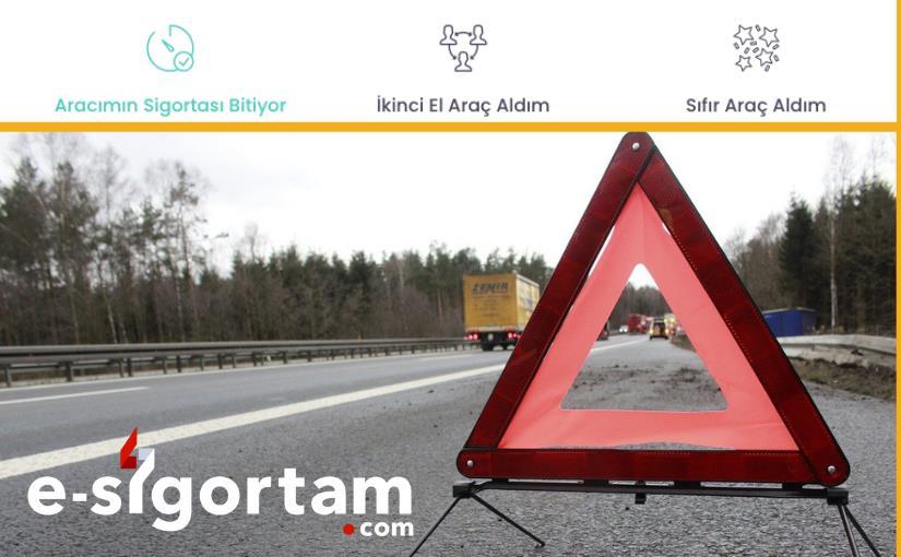 Trafik Sigortası Teklifi Alırken Nelere Dikkat Edilmeli